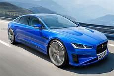 2021 jaguar xj new electric luxury sedan