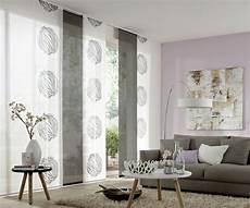 vorhänge esszimmer modern wohnzimmer mit modernen schiebegardinen zus 228 tzlichen retro