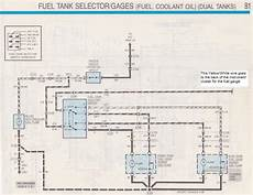 88 ford fuel wiring diagram i an 87 ford f350 my fuel gage quit working i checked the fuses they were so i
