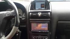 astra g cabrio 2din radio