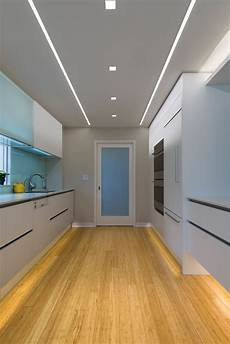 Profile Led Kitchen Lighting by Halogen Square Edge 3 3 Inch Invisible Trim Housing