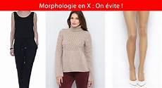 s habiller selon sa morphologie en x conseils morphologie x