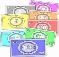 vorlage spielgeld vorlage kostenlos