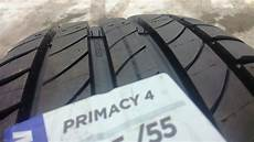 pneu 205 55 r16 94v load tl primacy 4 grnx michelin