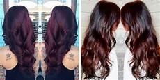Haircolor Shades