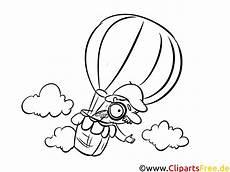 Malvorlage Detektiv Ausdrucken Ballon Detektiv Malvorlagen Berufe F 252 R Schule Und