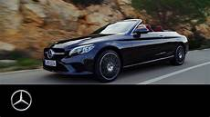 mercedes c class coup 233 and cabriolet 2018 world