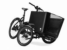 Electric Cargo Bikes A Key Transport Solution For