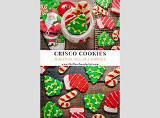 crisco cookies_image