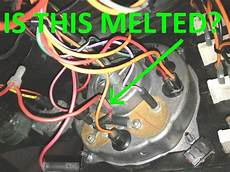 85 cj7 wiring harness 85 cj7 need help w electrical not starting caused page 2