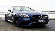Mercedes Amg Sl63 2016 Review Road Test Carsguide