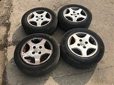 peugeot 206 alloys wheels rims 175 65 14 in rotherham