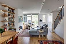 home design brooklyn interior design ideas house goes radically modern brownstoner