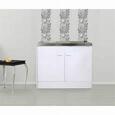 Miniküche Ohne Kühlschrank - respekta minik 252 che pantry100 ohne k 252 hlschrank wei 223 kaufen