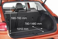 Adac Auto Test Vw T Roc 2 0 Tdi Style 4motion Dsg 7