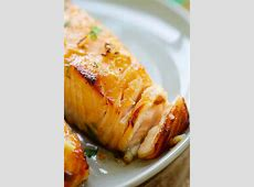 the best baked salmon recipe