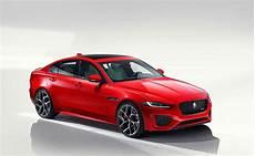 2020 jaguar xe facelift revealed carandbike