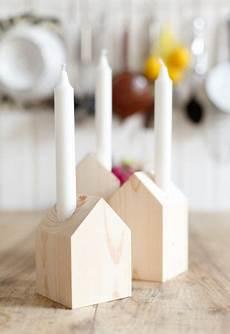 holz löcher füllen schrauben kerzenh 228 uschen candle homes aus holz h 228 user auss 228