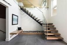 die viertelgewendelte treppe bietet vielf 228 ltige