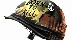 metal jacket metal jacket trailer german kritik review