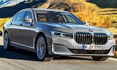bmw 7er facelift bmw 7er facelift 2019 motor ausstattung autozeitung de