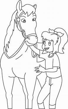 Pferde Ausmalbilder Kinder Bibi Und Tina Ausmalbilder Pferde Ausmalbilder F 252 R