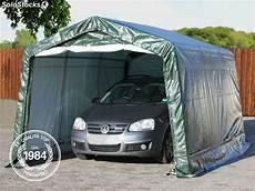 Mobile Auto Garage by 3 30x4 80 M Tendone Garage Box Auto Mobile Pe Bianco Verde