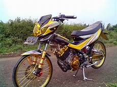 Skywave Modif by Modifikasi Skywave 125 Thecitycyclist