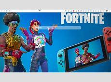 Fortnite Season 6 HD Wallpaper New Tab Themes   YouTube