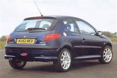 peugeot 206 1998 2009 used car review review car
