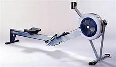 Model D Indoor Rower Support Concept2