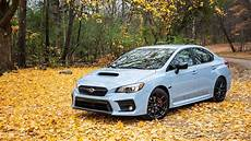 the 2019 subaru wrx series gray is a hugely