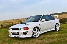 manual repair autos 1994 subaru impreza electronic valve timing subaru 1998 r impreza sti type r big spec 380bhp only 20k 2 car for sale