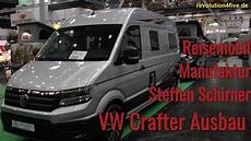 vw crafter kastenwagenausbau der reisemobilmanufaktur