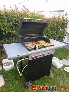 Barbecue Gaz Barbecook 350 Montage Test Et Avis