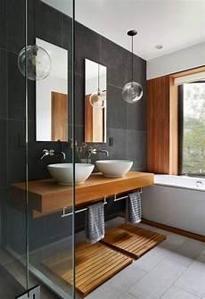 salle de bain design gris comment choisir le luminaire pour salle de bain