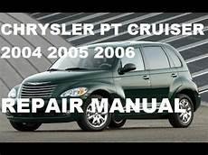 best car repair manuals 2004 chrysler pt cruiser security system chrysler pt cruiser 2004 2005 2006 repair manual youtube