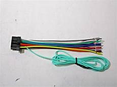 pioneer sph da120 wire harness new cr2 ebay