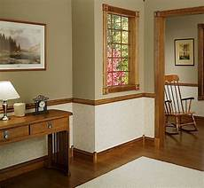 paint colors for dining room with chair rail chair rails even with no chairs present they
