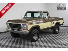 Classifieds For 1977 To 1979 Ford F150  16 Available