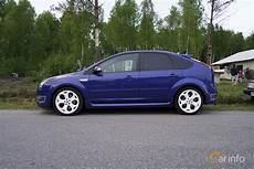 Ford Focus St Mk2
