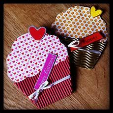 Carte D Anniversaire Diy Cupcakes Carte Anniversaire