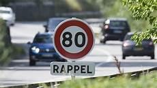 Limitation De Vitesse Quelles Routes 224 80 Km H Et Quand