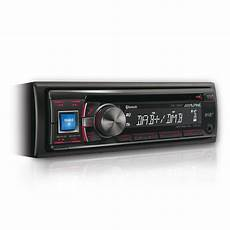 autoradio dab bluetooth alpine alpine dab bluetooth stereo cde136bt cde 136bt