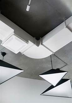 warm industrial style shines in a st petersburg exposed ceilings image by manishagopta on interior designs