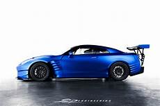 Nissan Gtr Fast And Furious - nissan gt r prepares for fast and furious photos 1