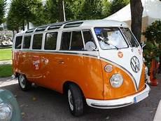 Volkswagen Combi Occasion