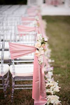 20 creative diy wedding chair ideas with satin sash elegantweddinginvites com blog