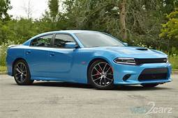2015 Dodge Charger R/T Scat Pack Review  Web2Carz