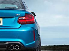 10 things you need to know about the bmw m2 coupe autobytel com